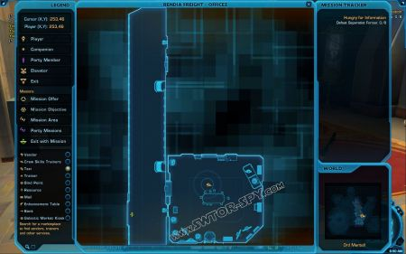 NPC: Viidu image 2 middle size