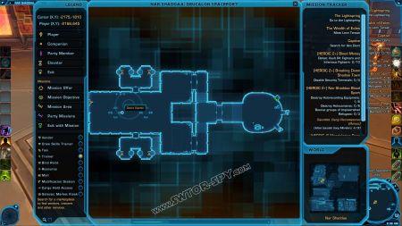 NPC: Deera Ulyette image 2 middle size