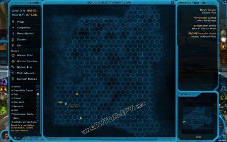 NPC: Relus Poh image 2 middle size