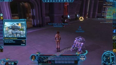Quest: Slaver's Redemption, additional info image 2 middle size