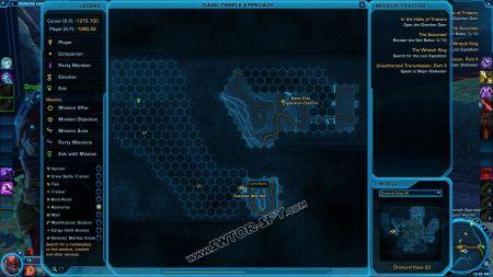 NPC: Lord Alaric image 2 middle size