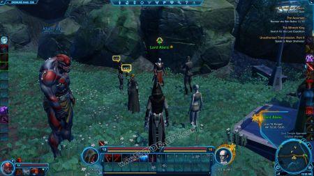 NPC: Lord Alaric image 1 middle size
