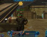 NPC: Captain Childress image 1 thumbnail