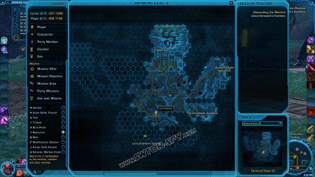 NPC: Lord Shalath image 2 middle size