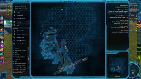 NPC: Major Cressen image 2 middle size