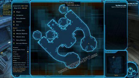 NPC: Master Syo Bakarn image 2 middle size