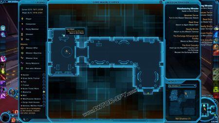 NPC: Gord Madel image 2 middle size