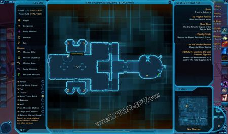 NPC: Captain Heedley image 2 middle size