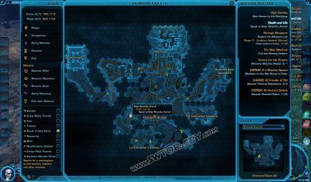 NPC: Elder Revanite Jhorval image 2 middle size