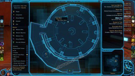 NPC: Doctor Aidarro image 2 middle size