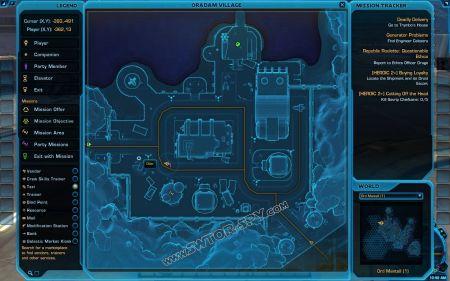 NPC: Odar image 2 middle size