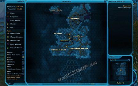 NPC: Master Silvarte image 3 middle size
