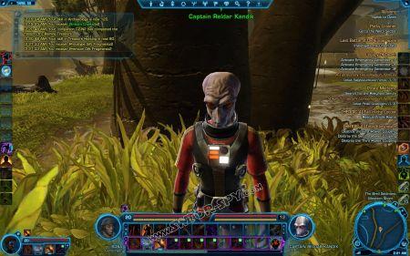 NPC: Captain Reldar Kandik image 3 middle size