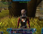 NPC: Captain Reldar Kandik image 3 thumbnail