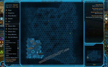NPC: Urana Kiel image 2 middle size