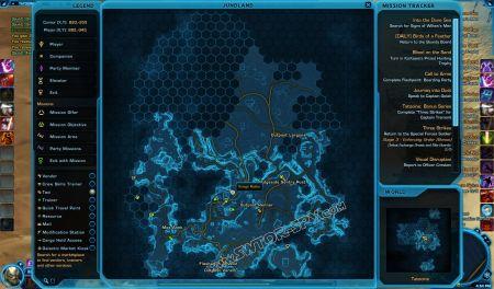 NPC: Ensign Rosha image 2 middle size