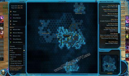 NPC: Ensign Rosha image 3 middle size