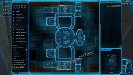NPC: Master Yuon Par image 1 middle size