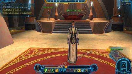 NPC: Master Yuon Par image 2 middle size