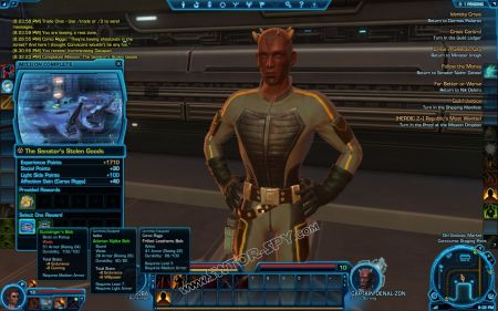 Quest: The Senator's Stolen Goods, additional info image 12 middle size