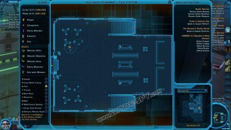 NPC: Heerimus  image 2 middle size