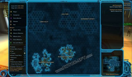 NPC: General Aves image 3 middle size