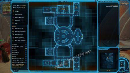 NPC: Master Yuon Par image 4 middle size