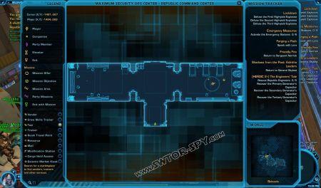 NPC: General Skylast image 2 middle size