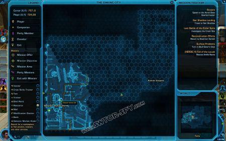 NPC: Doctor Ianna Cel image 2 middle size