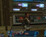 NPC: Doctor Ianna Cel image 3 thumbnail