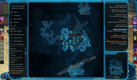 NPC: Captain Tremont image 3 middle size