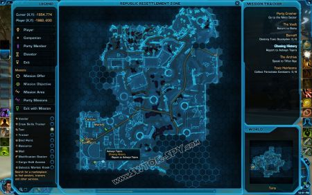 NPC: Ashwyn Tejera image 2 middle size