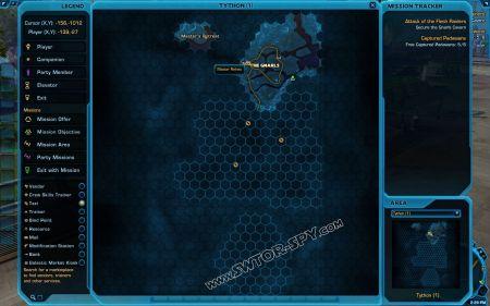 NPC: Master Relnex image 2 middle size