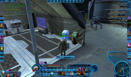 NPC: Mission Dropnox image 1 middle size