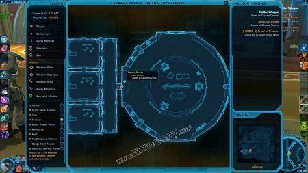 NPC: Captain Cormac image 2 middle size
