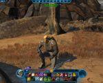 NPC: Agent Protarius image 3 thumbnail