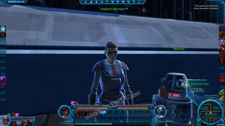 The War Machine | SWTOR Quest Database