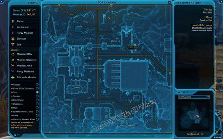 NPC: Alma image 2 middle size