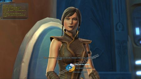 Weapon Of The Jedi Swtor Quest Database