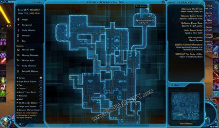 NPC: Gorn Sweevas image 2 middle size