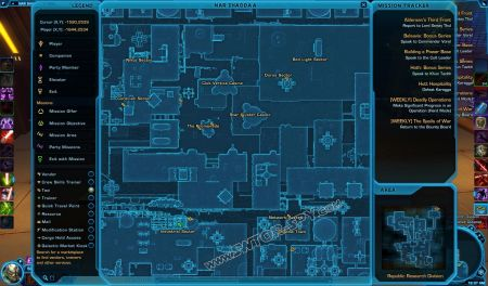 NPC: Gorn Sweevas image 3 middle size