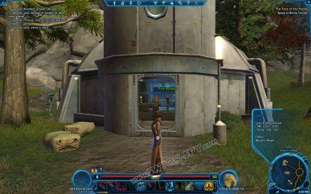 NPC: Trea Kobbeth image 1 middle size