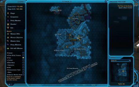 NPC: Trea Kobbeth image 2 middle size