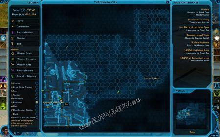 NPC: Cera image 2 middle size