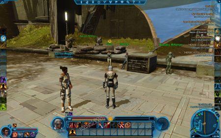 NPC: Cera image 1 middle size