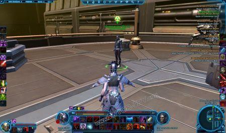 NPC: Commander Stron image 1 middle size