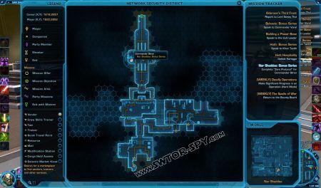 NPC: Commander Stron image 2 middle size