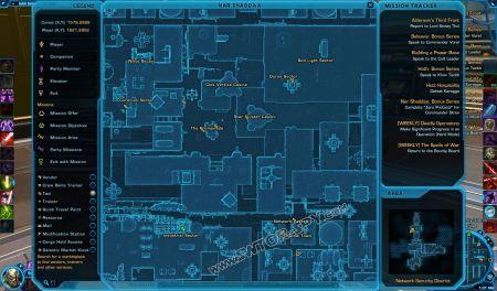 NPC: Commander Stron image 3 middle size