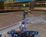 NPC: Commander Stron image 1 thumbnail