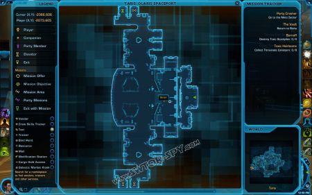 NPC: Strom image 2 middle size